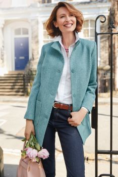 Jayne Coat