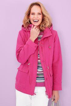 Dalton Coat - 2 colours available