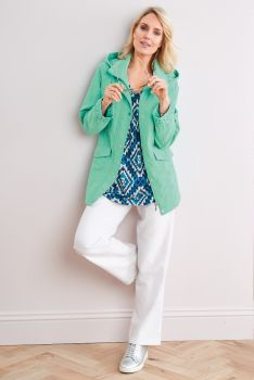 Aura Coat - 2 Colours Available
