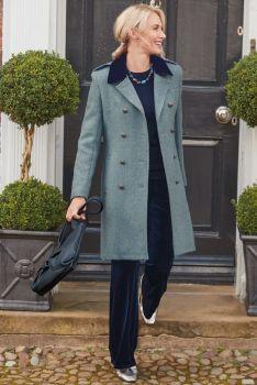Velvet Trousers - 3 colours available