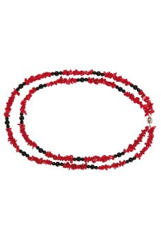 Red Rocks Necklace