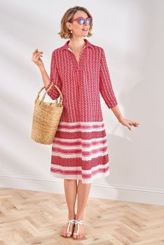 Lucan Dress