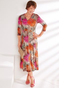 Austen Dress