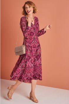 Nerine Dress
