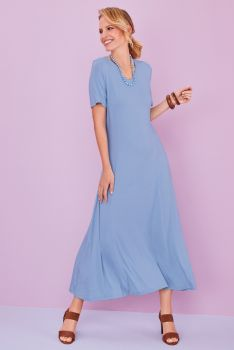 Brenkley dress - 2 colours available