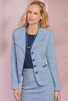 Clovelly Jacket