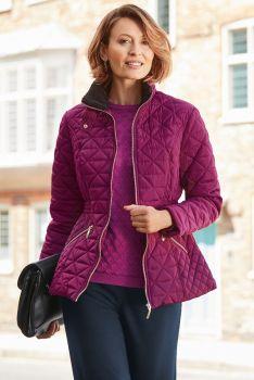 Gwyneth Jacket