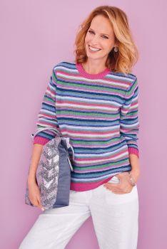 Jarrow sweater