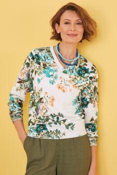 Ogle sweater