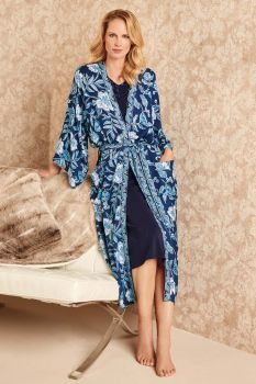 Nightingale Dressing Gown