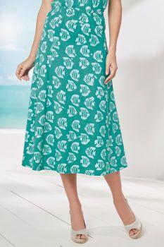 Ocean Skirt