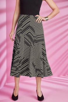 Geo Skirt