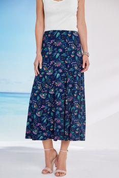 Bridget Skirt - Multi