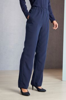 Viscount Trousers Long