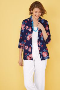 Whitburn blouse