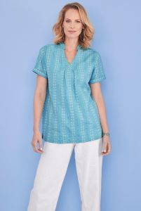 Birtley blouse