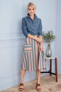 Wylam skirt