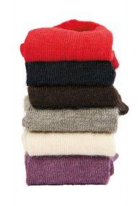 Alpaca Everyday Socks