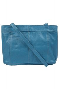 Barrow Blue Bag