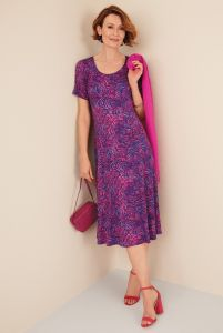 Holburn dress