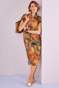 Heaton dress