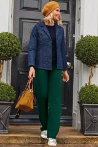 Eastbury Jacket