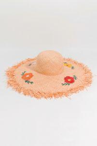 Raeni Hat Natural