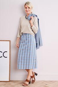Avril Skirt