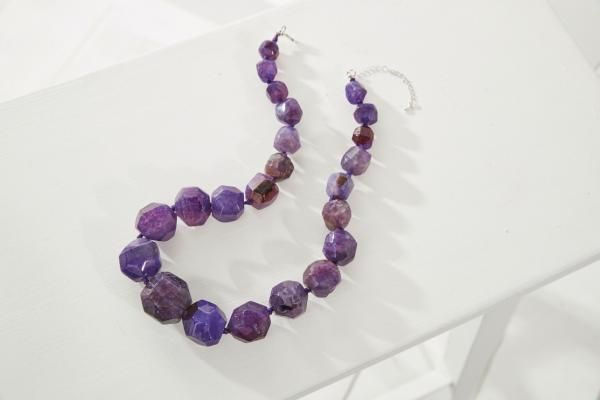 Throwing Stones Necklace