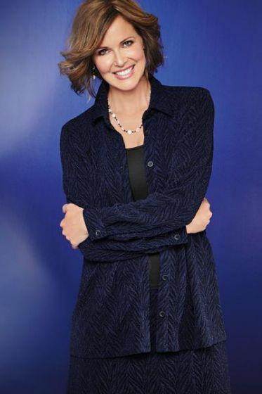 Maureen Overshirt