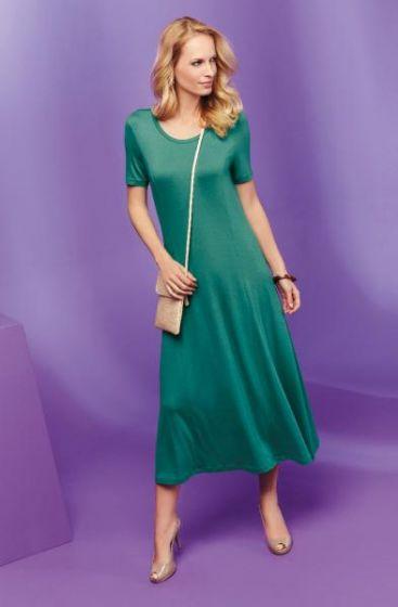 Josie dress Long