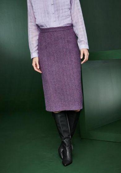 Evie Pencil Skirt