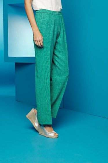 Ivy Trousers Long