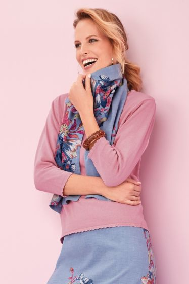 Albany scarf