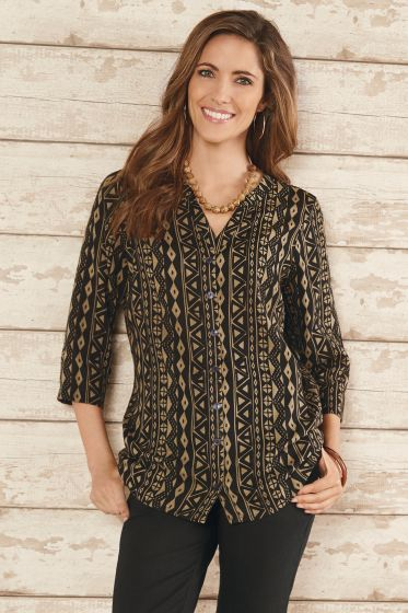 Mary Blouse