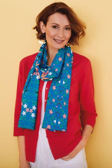 Fawdon scarf