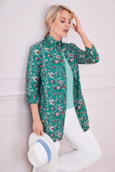 Bywell Blouse