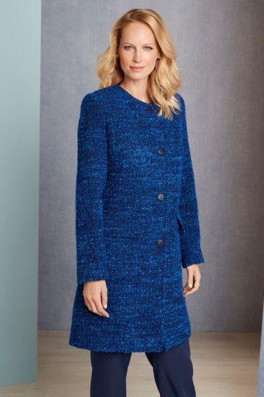 Beatrice Coat