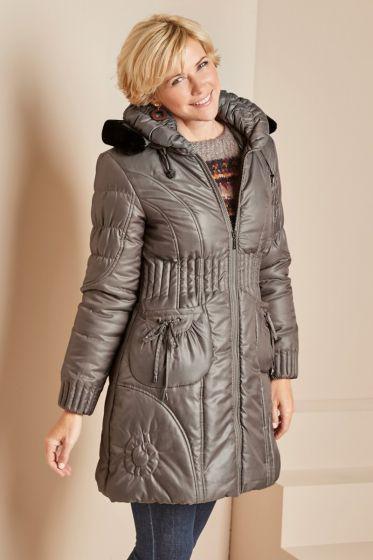 Primrose Coat