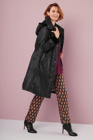 Trudy Coat