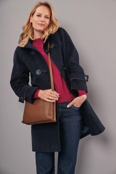 Nia Duffle Coat