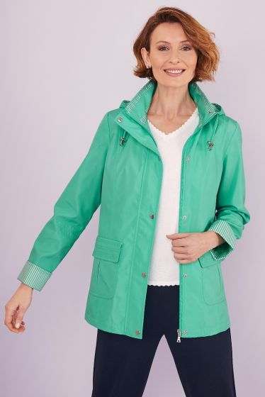 Acomb Coat - 2 colours available