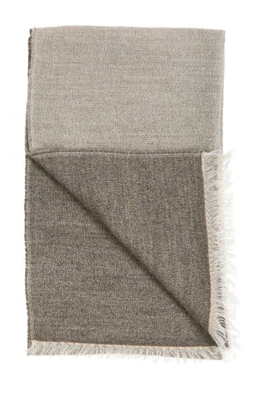 Italian woven scarf