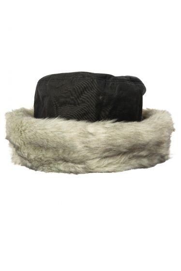 Wax Hat Navy