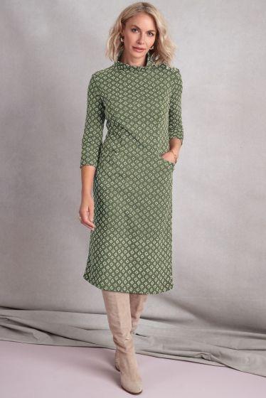 Dorchester Dress