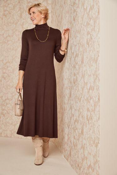 Bertha Essential Dress