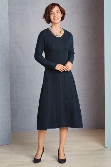 Adie Knit Dress