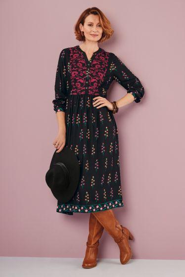 Marcia Dress