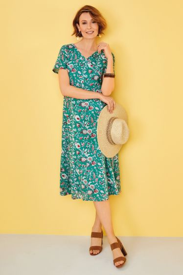 Bywell Dress