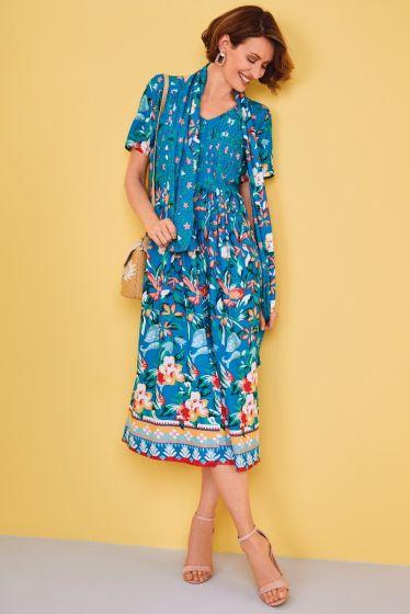 Fawdon dress